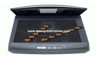 Epson Perfection 1660 Driver Download For Windows and Mac OS