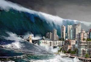 ¿El tsunami del 2004 fue creado por los Estados Unidos?