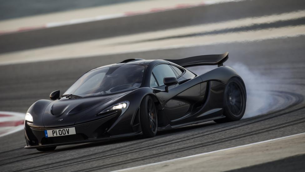 Le Offers 2 5b For Mclaren Technology Group