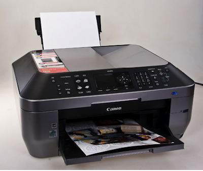 Canon Pixma MX870 Drivers Download and Review
