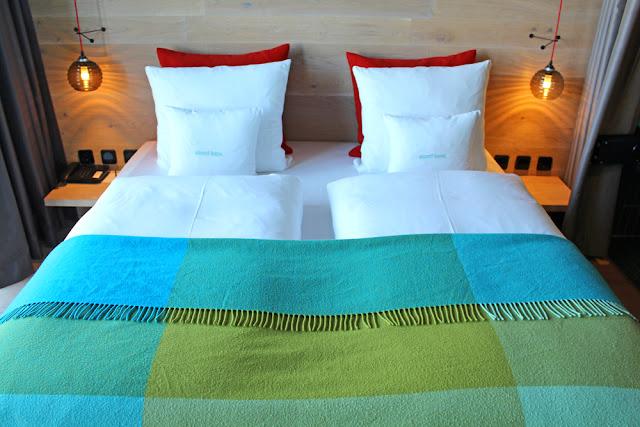 25hours Bikini Hotel Berlin - travel & lifestyle blog