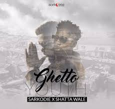 Download Sarkodie Ghetto Youth ft Shatta Wale.mp3