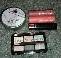 Catrice oogschaduw nostalgic dreamer lipstick