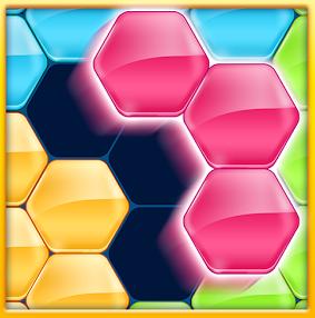 تحميل لعبة بازل Block! Hexa Puzzle للاندرويد والايفون
