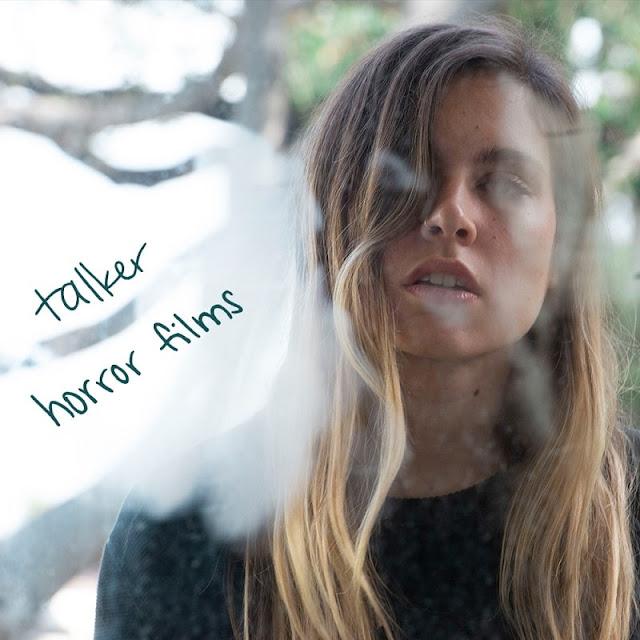 """talker unveils debut EP """"Horror Films"""""""