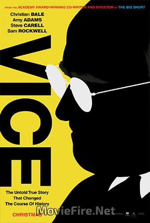 Vice (2018) 1080p