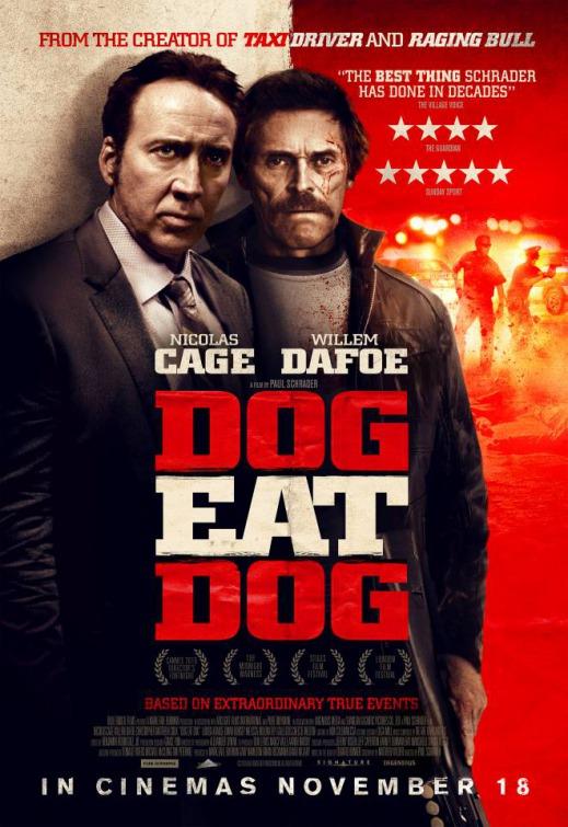 Nonton Film Dog Eat Dog (2016)