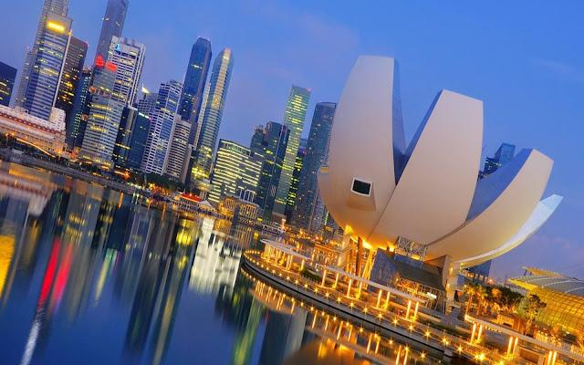 Singapur Fotoğrafı