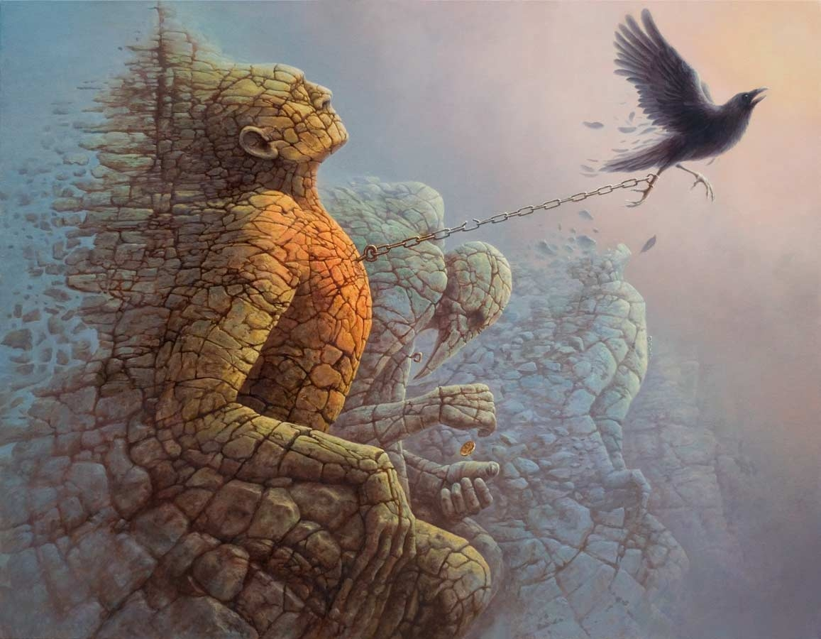 03-11H-Tomasz-Alen-Kopera-Surrealism-meets-Oil-Paintings-on-Canvas-www-designstack-co