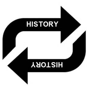 essays about history repeating itself History repeats itself history repeats itself : history is the record of events that happened in the past every country or nation has its own history.