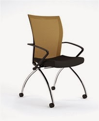 TSH1 Mayline Valore Chairs