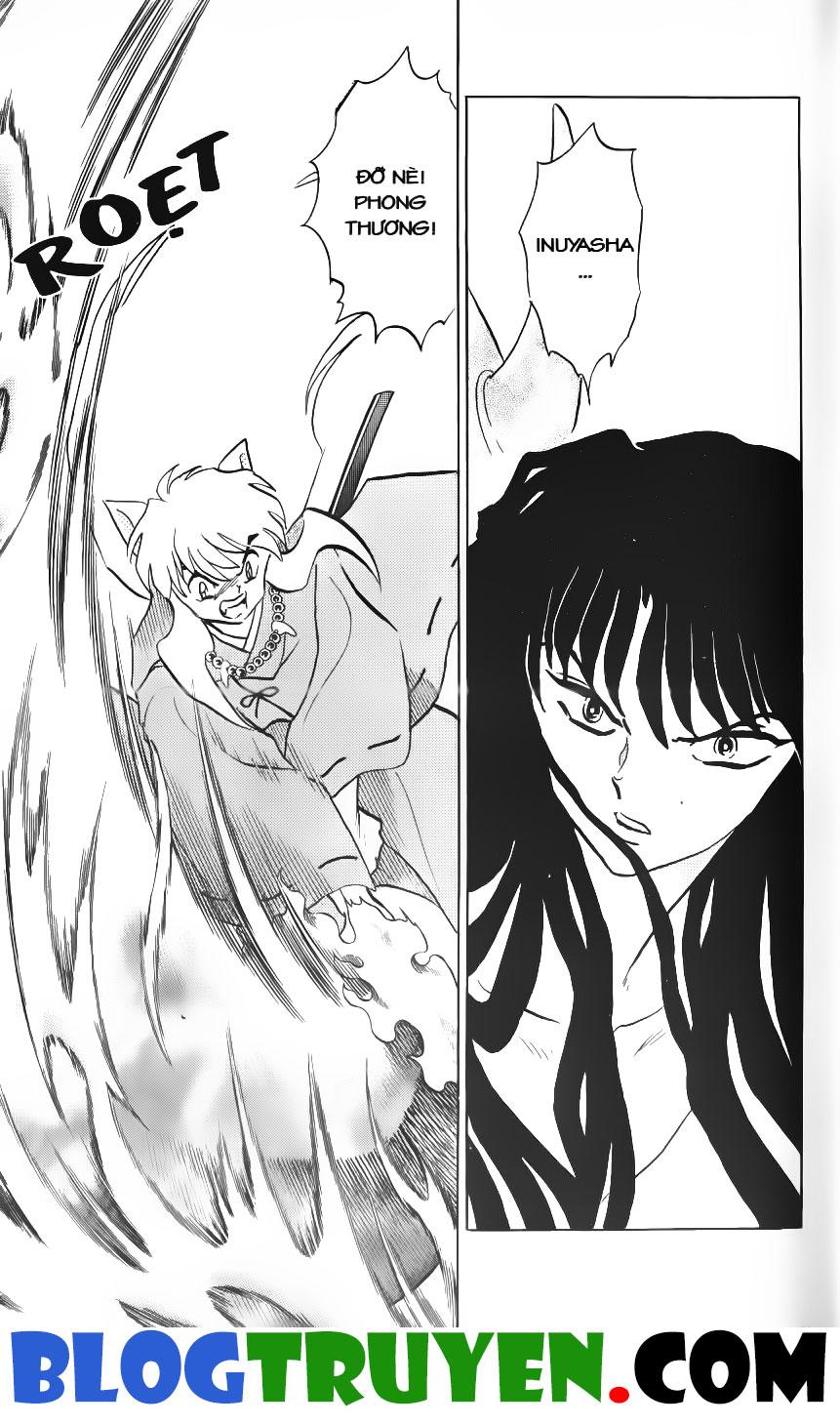 Inuyasha vol 23.3 trang 16
