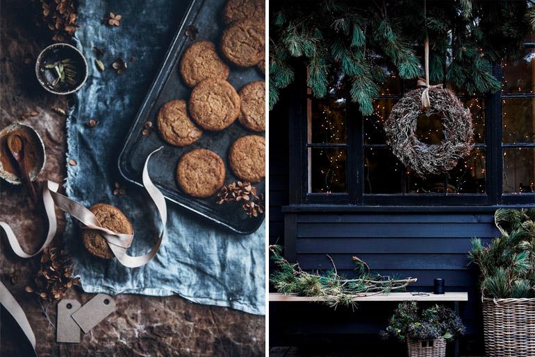 inspiración-mesas-navidad-calidez-hogar-tonos-oscuros