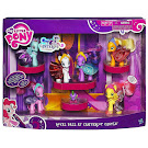 My Little Pony Royal Ball Set Applejack Brushable Pony