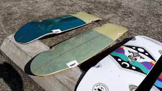 アーバースケートボード ファウンデーションシリーズ 別名アダルト限定シリーズ