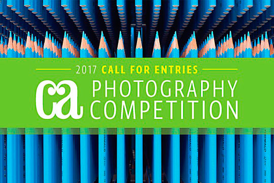 Convocatoria fotografía. 2017 Photography Competition