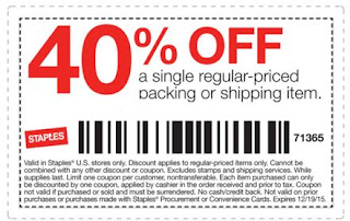 Staples Online Coupons Promo Codes