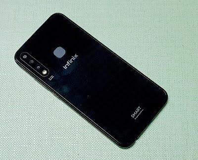 Infinix Smart 3 Plus Camera Samples