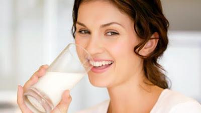 Segudang Manfaat Susu Untuk Kesehatan