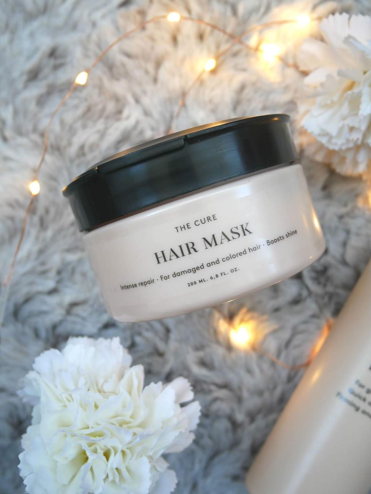 Lowengrip UK Hair Mask Review