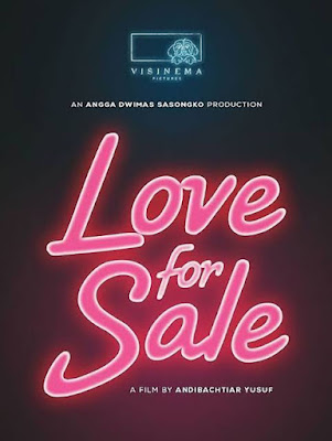 Download Film Love for Sale (2018)