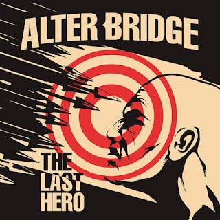 Alter Bridge - The Last Hero (2016) - Album Download, Itunes Cover, Official Cover, Album CD Cover Art, Tracklist
