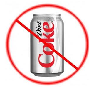 Diet coke for fructose malabsorption