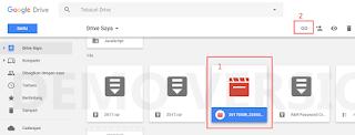 Cara Terbaru Upload File ke Google Drive dengan Mudah