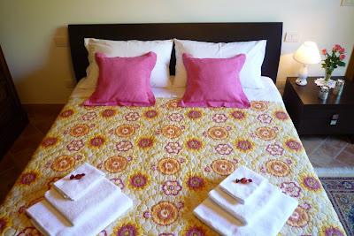 Casa Giulia, camera 2posti letto