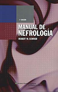 Manual de Nefrología - Robert W. Schrier - 7a Edicion