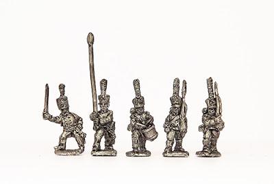 NPR18    Grenadiers, march attack (16)