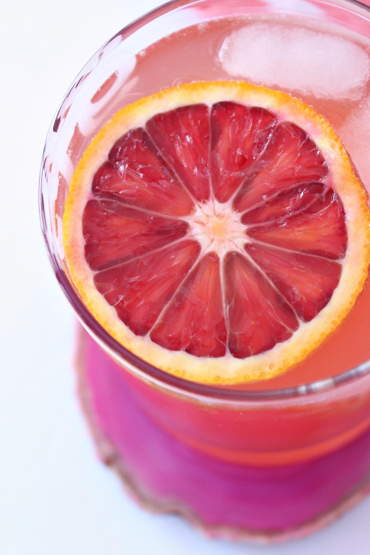 Galentine's drink ideas