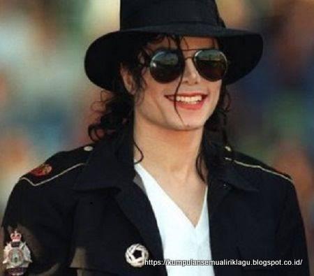 Heal the World Michael Jackson