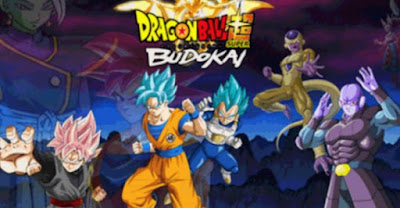 Download Dragon Ball Super Shin Budokai V3 Iso PPSSPP + Save Data terbaru