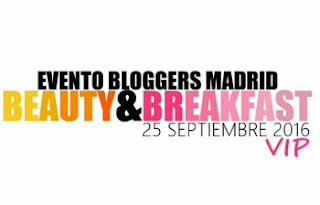 Beauty & Breakfast VIP 6ª edición