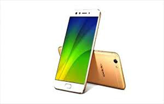 Oppo F3 with dual-selfie camera phone launched Kashmir india