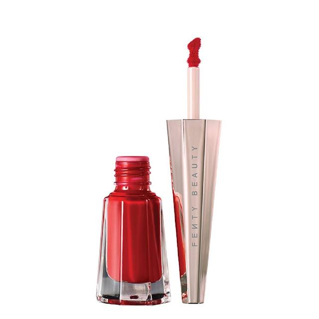 Rouge à lèvres liquide longue tenue Uncensored Fenty Beauty