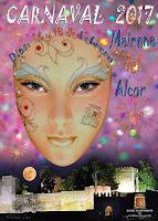 Carnaval de Mairena del Alcor 2017 - Salvador López
