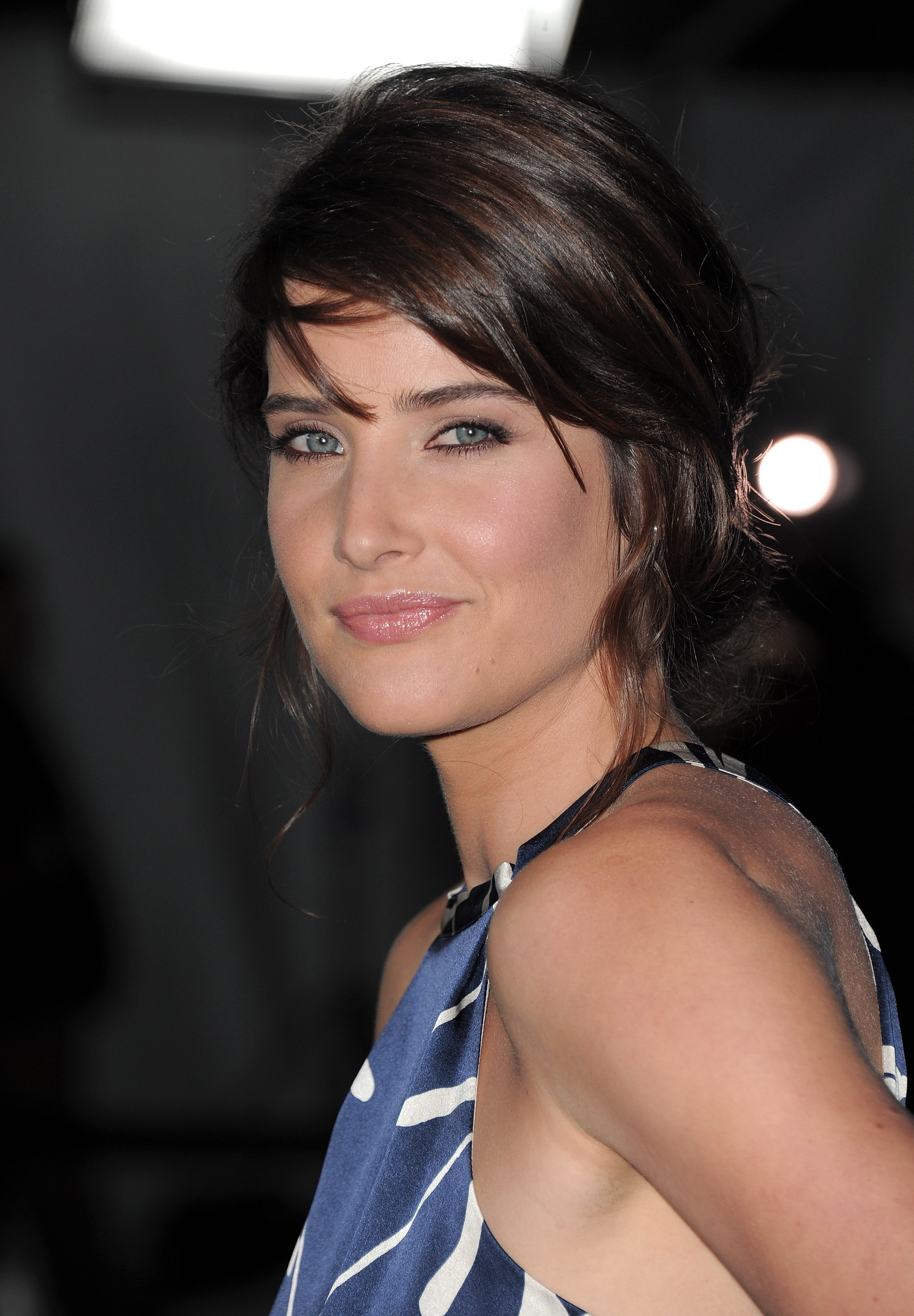 Cobie Smulders Pictures Gallery 10  Film Actresses-1289