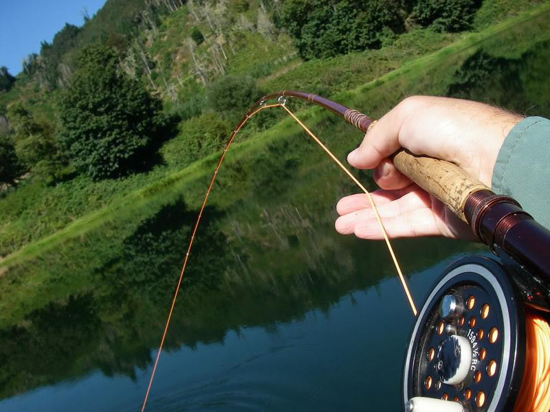 The Smallmouth Fly Box: Favorite Smallmouth Bass Fly Rod