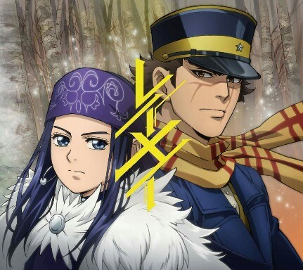 Download Ost Opening 2 Golden Kamuy