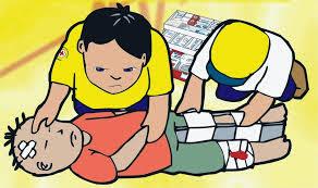 Image result for pertolongan pertama