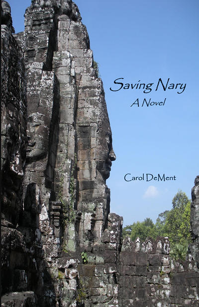 Saving Nary cover