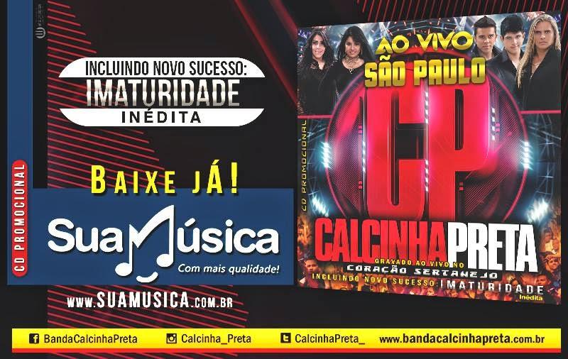 PRETA 2009 CALCINHA DOWNLOAD GRATUITO CD
