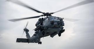 Seahawk MH-60R