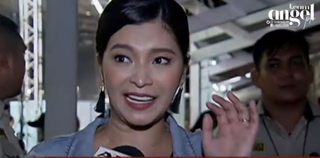 Angel Locsin Speaks Up About How She Felt After She Was Defended By Richard And KathNiel! The Real Score Between Her And Neil Arce Is Indeed Unexpected!