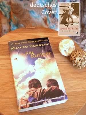 Khaled Hosseini: The Kite Runner (dtsch: Drachenläufer)
