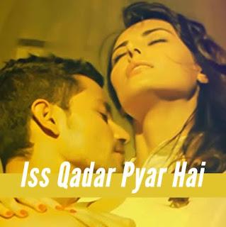 Iss Qadar Pyar Hai Lyrics - Bhaag Johnny