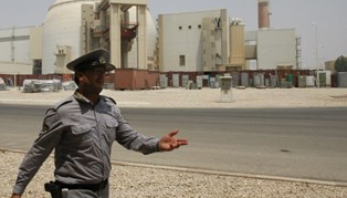 US Nuke Deal Permits Iran Military Buildup