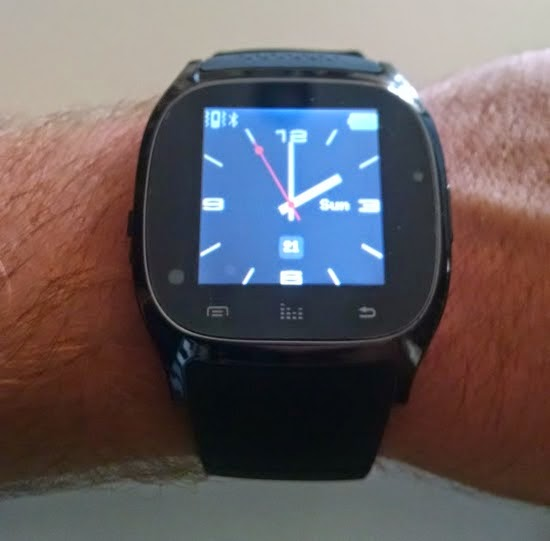 Review: SmartWatch